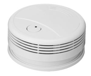 Sensor alarm dymu WiFi TUYA